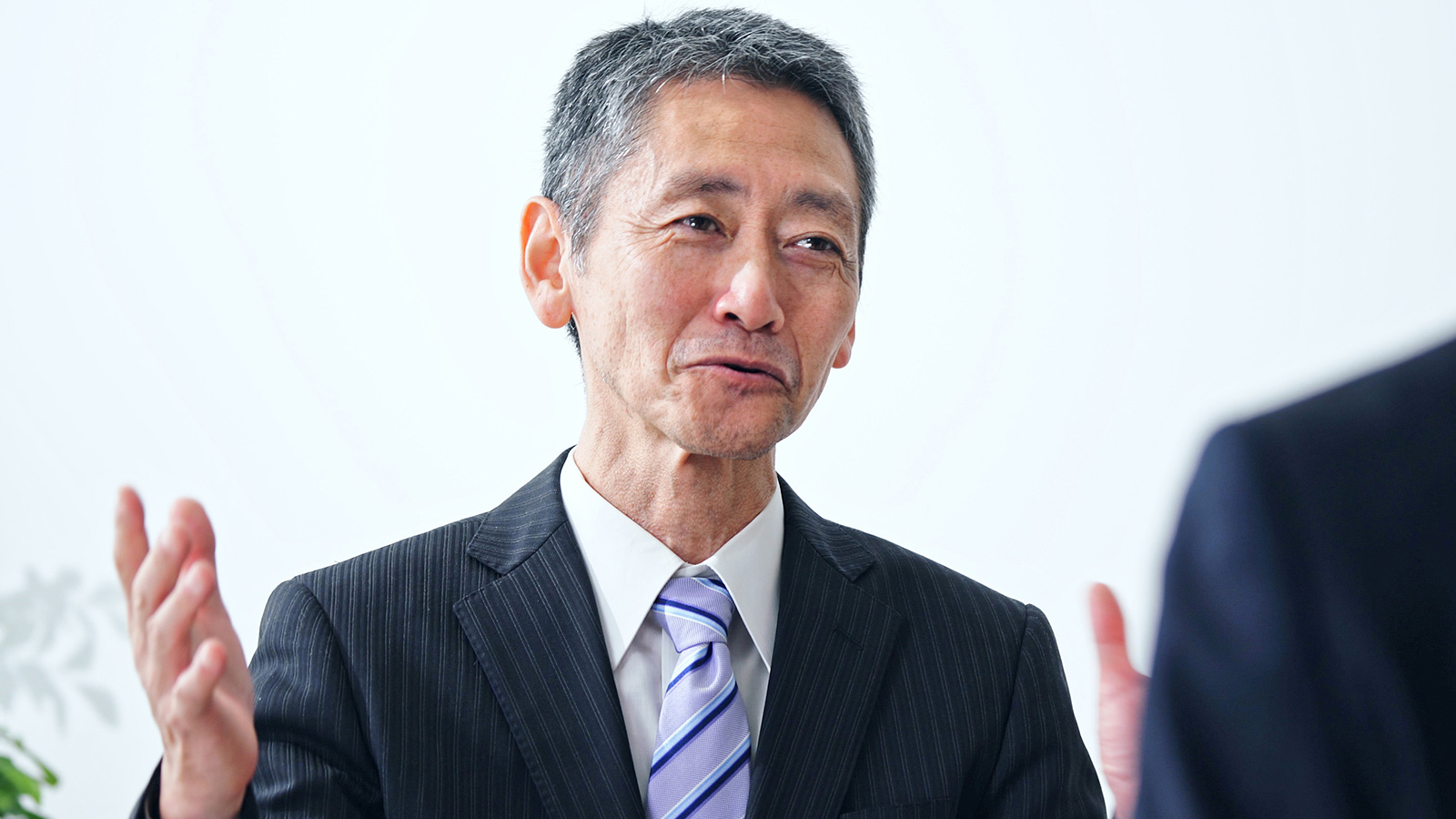 Japan's Environment Minister Announces History-Making Personal Decision