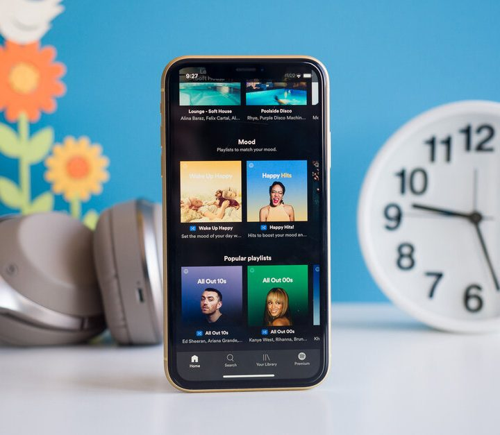 Would You Pay Spotify For Days?