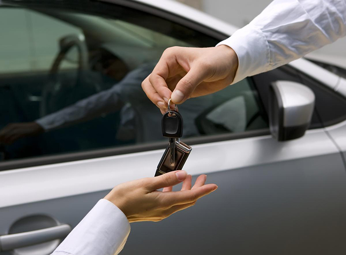So You Can Notify Sale Of Car Without Going To DGT