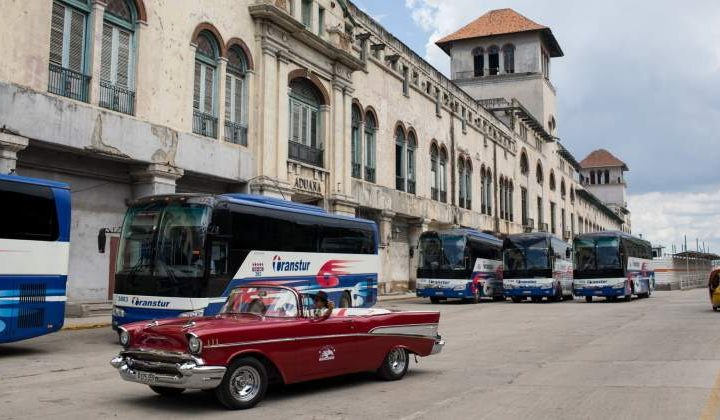 Biden Plans A Change In Trump's Cuba Sanctions Strategy