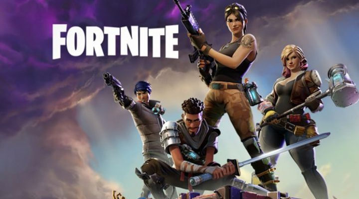 You Can Now Play Fortnite Well On Old Computers