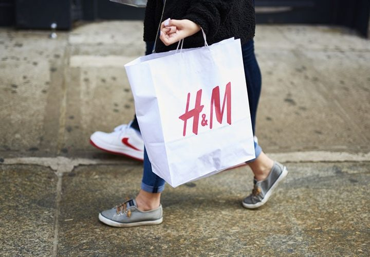 Second Wave Of Pandemic Punishes H&M: Sales Fell 10%
