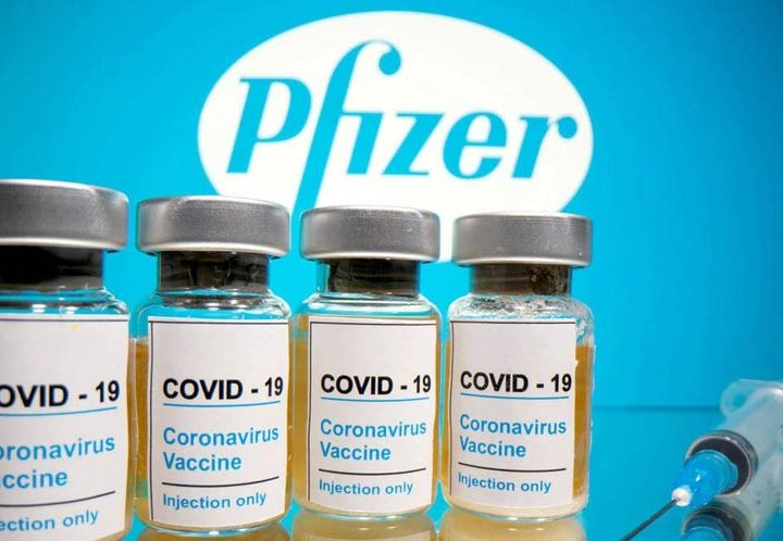 Moderna Step Away From Authorization Of Its Anticovid Vaccine