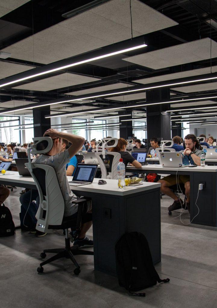 New Data Reveals the USA's Employee Burnout Hotspots