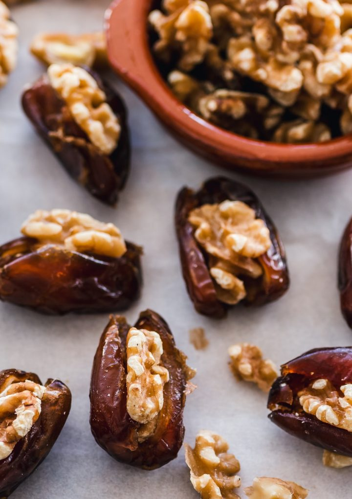 It's a Date: Why Dates are Eaten at Ramadan & Tasty Recipes