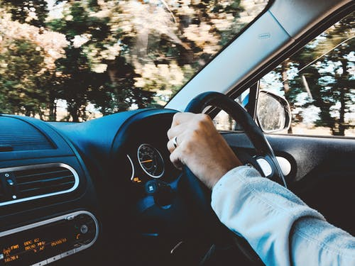 Drivers Are the Most Anxious About These Three Things