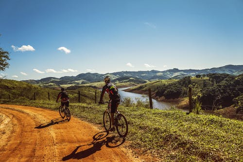 Plan your UK cycling summer routes