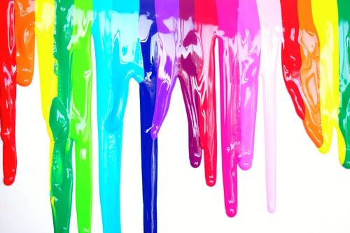 Revealed: The Colours That Boost Your Children's Well-Being