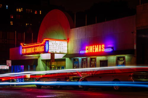 Movies & Entertainment Investment Banks