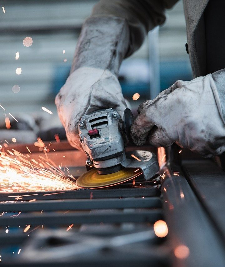 Technology in Manufacturing: Why Innovation Must Never Stop