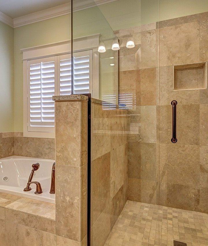 How to Renovate Bathroom Tiles