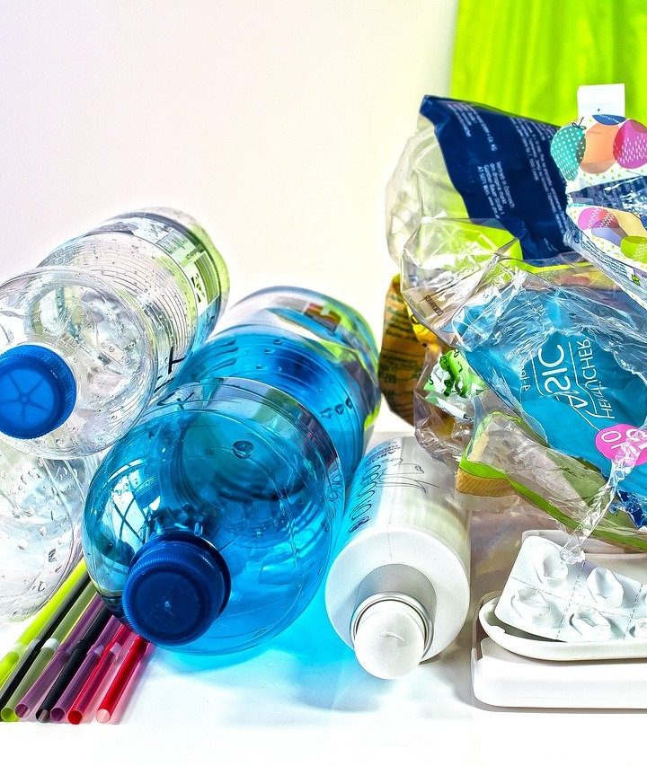 The Plastic Timeline: How Did We Get Here?