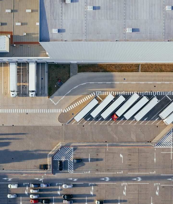 Logistics can be a Source of Strategic Advantage in 2021