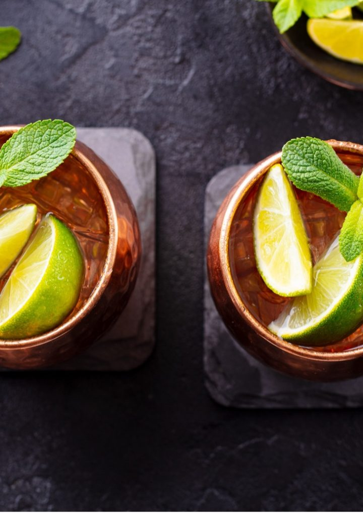 Gluten-Free Cocktail Recipes to Drink Guilt-Free