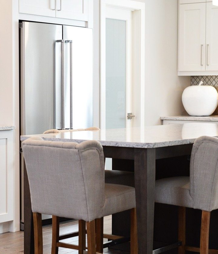 10 Kitchen Design Trends in 2021