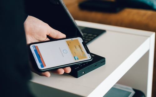 The Evolution of Frictionless Payments