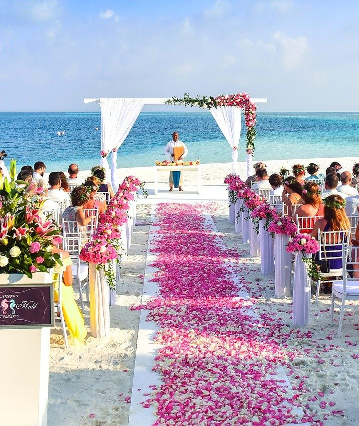 Angelic Diamonds Reveals the UK's Most Popular Wedding Destinations in New Interactive