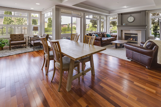 Reasons to love hardwood flooring