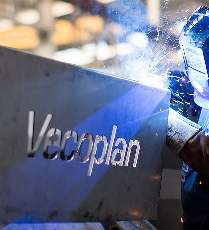 Vecoplan: Specialized in cutting and Shredding machinery