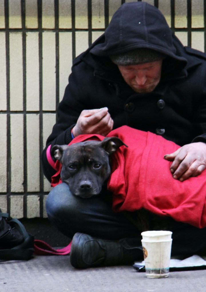 Six homeless charities that you can donate to