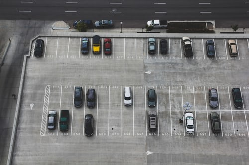 Why Inner-City Parking Needs a New Solution and Multi-Storeys Aren't the Answer